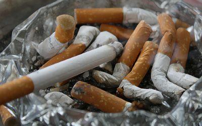 jak się uwolnić od palenia tytoniu?